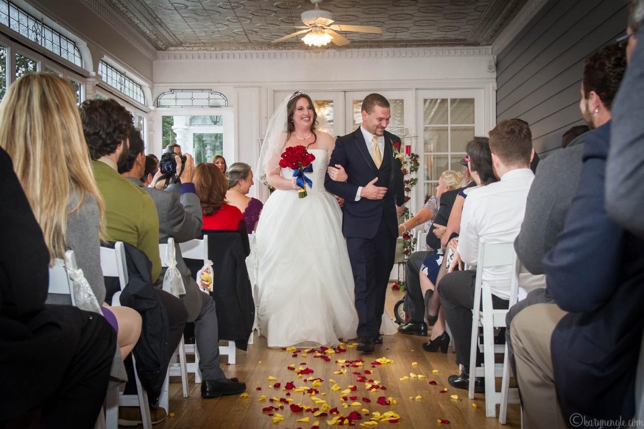 menez wedding